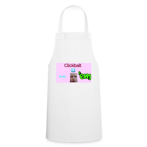 Clickbait 1 - Cooking Apron