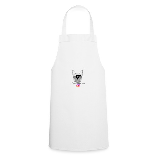 The Frenchy Life vol 1 - Cooking Apron