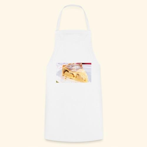 Apfelstrudel - Kochschürze