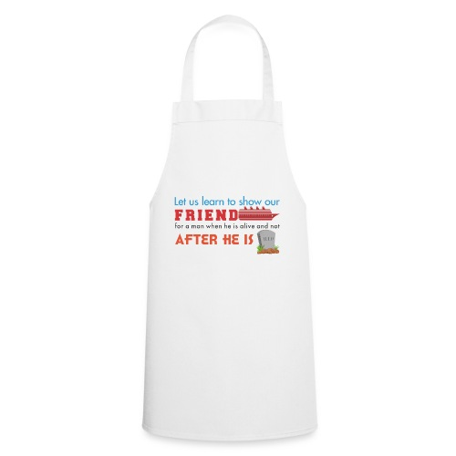 FRIENDS - Cooking Apron