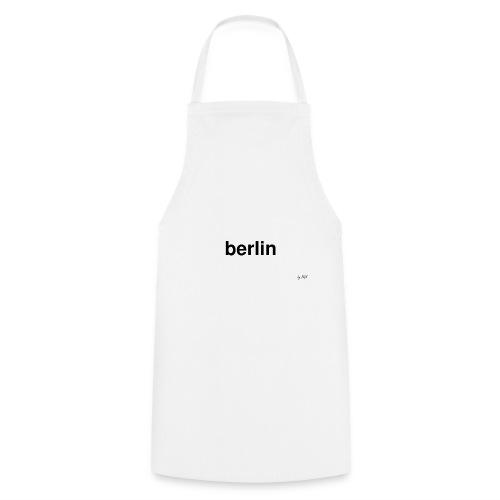 berlin - Kochschürze