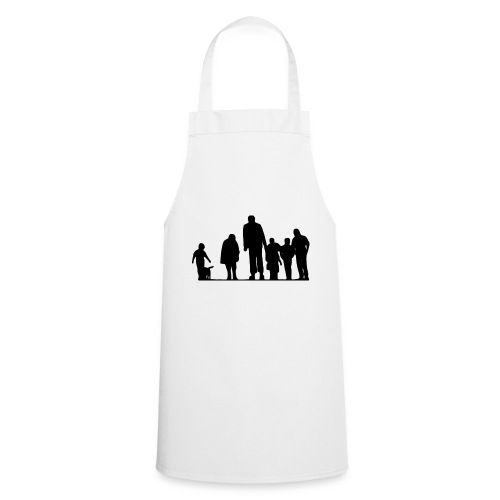The Monster Squad - Cooking Apron