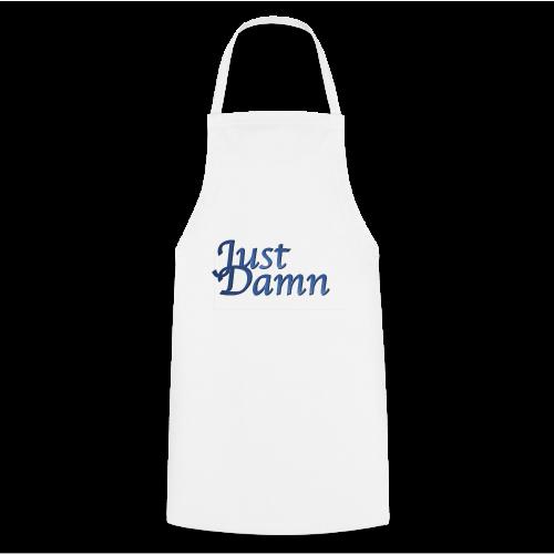 JustDamn - Kochschürze