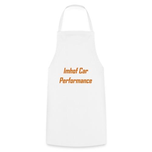 imhofcarperformance - Kochschürze