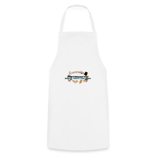 RetroAktiv Shop - Kochschürze