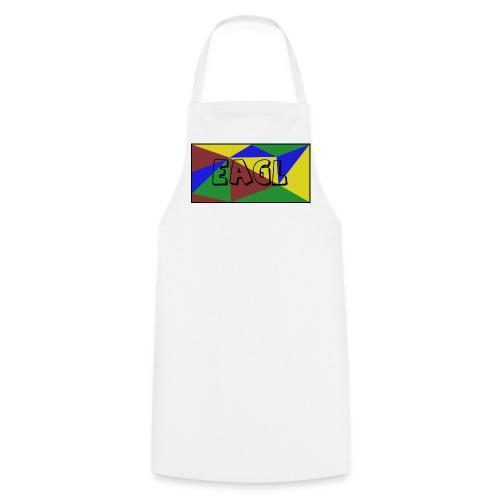 Rainbow Eagl - Kochschürze
