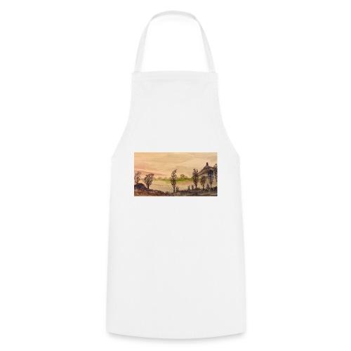 Glastonbury Tor - Cooking Apron