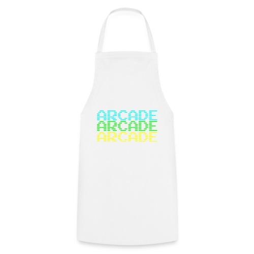 arcade3 - Kochschürze