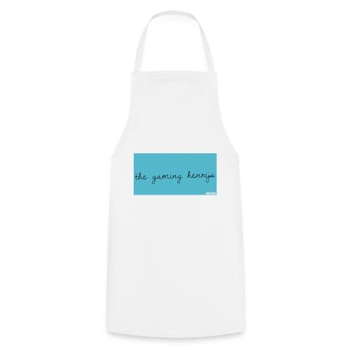 thegaminhenrijs merch - Cooking Apron