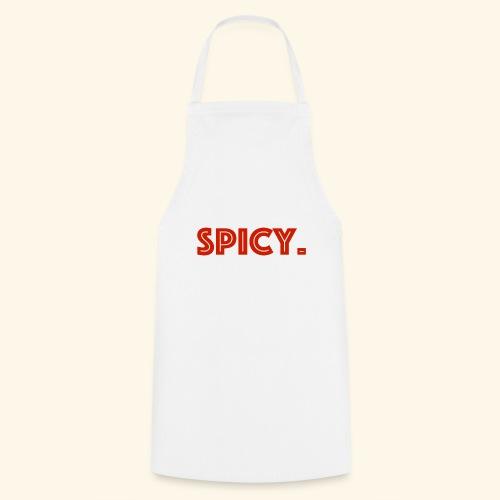 Spicy - Tablier de cuisine
