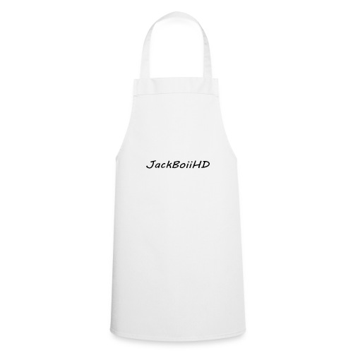 JackBoiiHD-IPhone Case - Cooking Apron