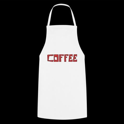 coffee - Kochschürze