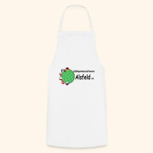 Städtepartnerschaft Alsfeld - Kochschürze
