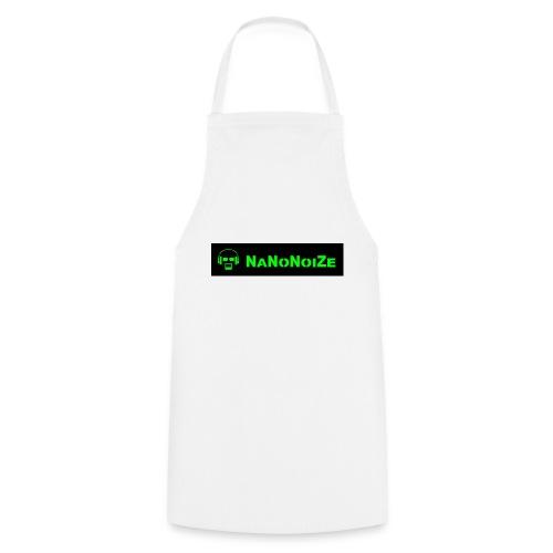 logo full - Keukenschort