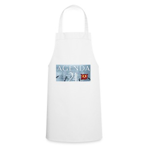 Agenda 21.bad - Cooking Apron