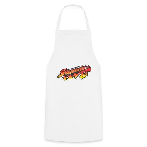 Maglietta Svarioken - Grembiule da cucina