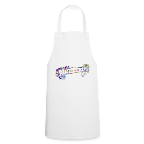 xXYoYoGamingXx 2 - Cooking Apron