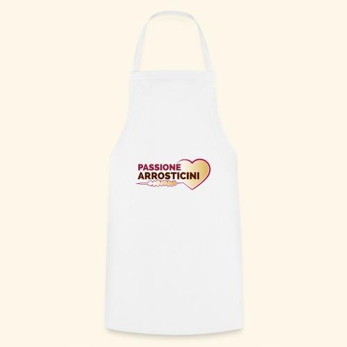 PASSIONE ARROSTICINI - Grembiule da cucina