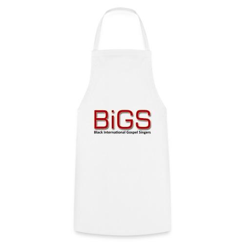 BiGS Big - Kochschürze