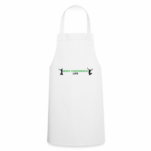 BCL Final Logo - Cooking Apron