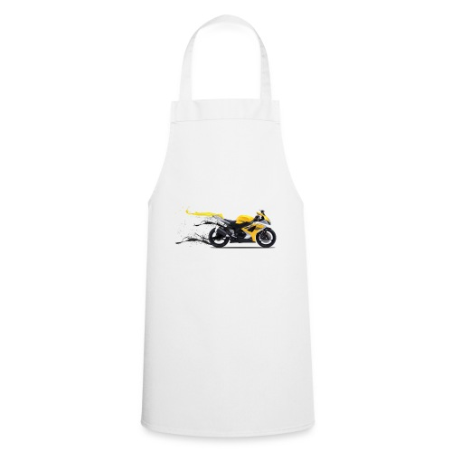 Motorbike - Kochschürze