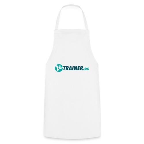 VTRAINER.es - Delantal de cocina