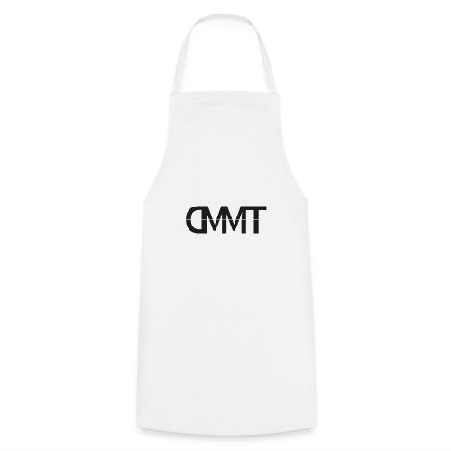DMMT Logo ohne Stern - Kochschürze