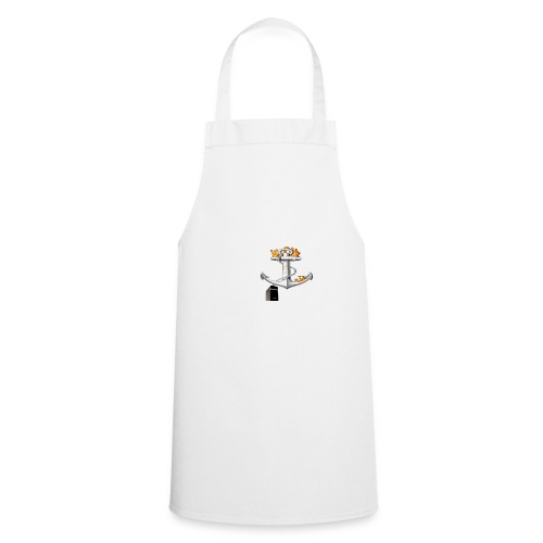 accessories - Cooking Apron