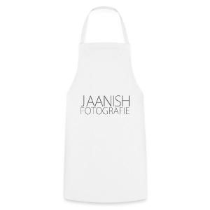 LOGO JAANISH PNG - Keukenschort
