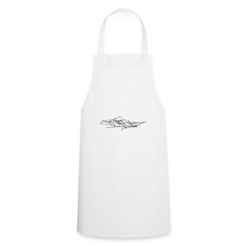 Sygnal Sygnature - Cooking Apron