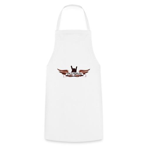 Die Freibeuter Flügel - Pommesgabel - Kochschürze