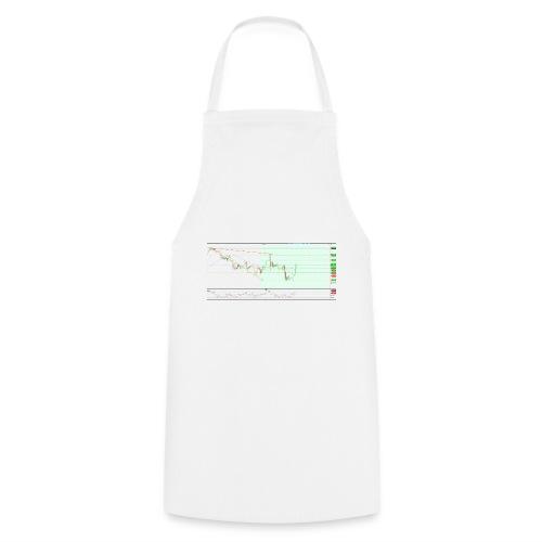 Dow Jones - Kochschürze