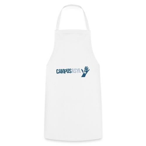 CampusAsyl einfach mit Händen - Kochschürze