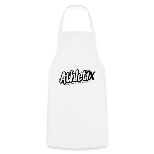Athletix Logo 2 Druckdatei - Kochschürze