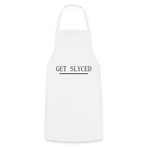 GET SLYCED - Kochschürze