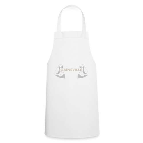 Gainsville Arms - Cooking Apron