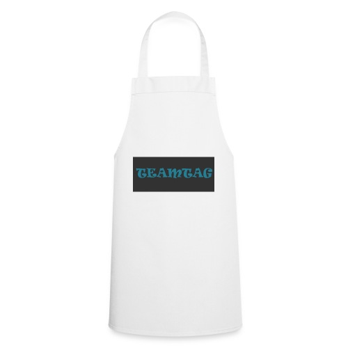 #TEAMTAG Clothing Line 1 - Cooking Apron