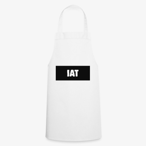 IAT - Cooking Apron