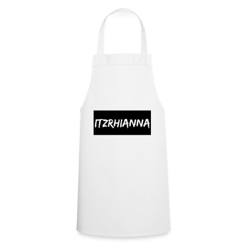 Itzrhianna apparel - Cooking Apron