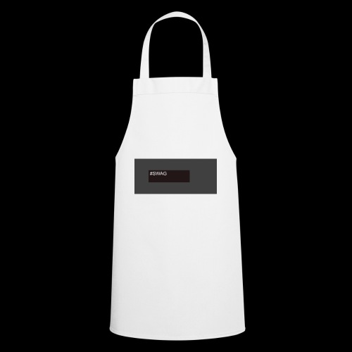 My first shirt - Cooking Apron