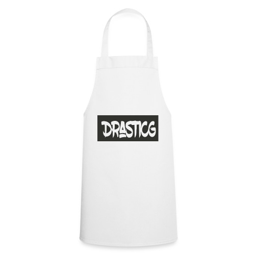 Drasticg - Cooking Apron