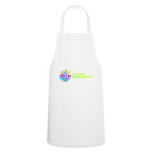 Living Diversity - Cooking Apron