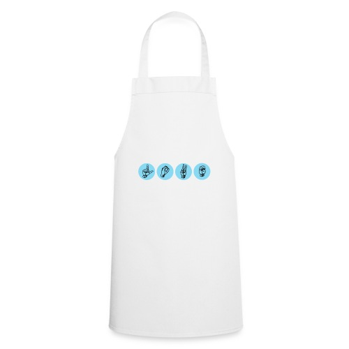 love2 - Cooking Apron