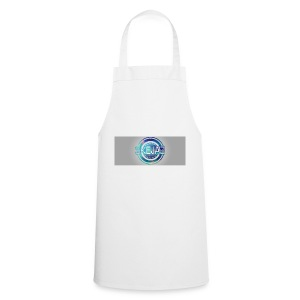 LOGO WITH BACKGROUND - Cooking Apron