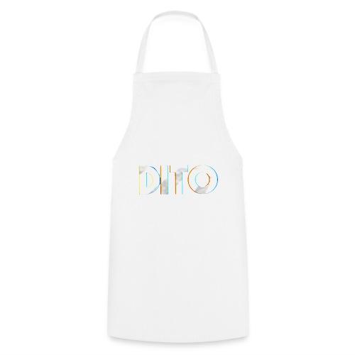 Merchandise Dito - Keukenschort