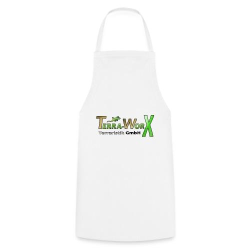 Terra-Worx Logo - Kochschürze