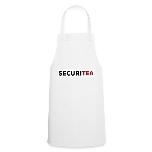 SECURITEA - Kochschürze