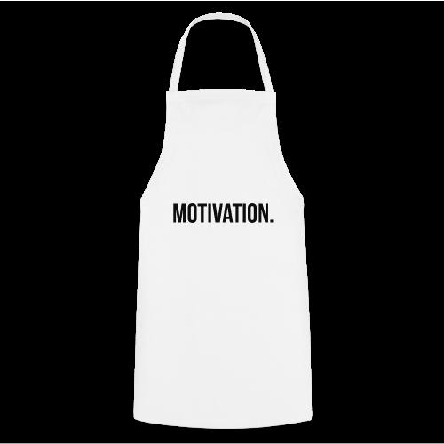 Motivation - Kochschürze