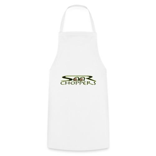 SaaRChoppers Original - Kochschürze