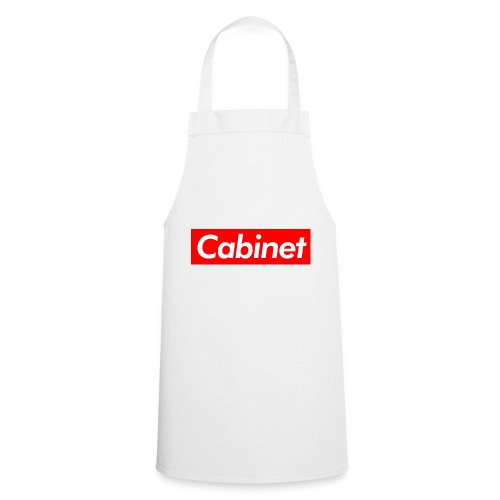 Cabinet - Cooking Apron